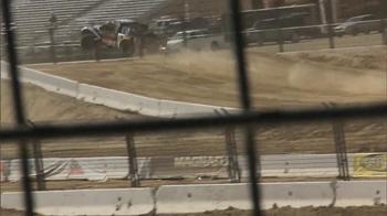 Mickey Thompson Baja Truck Tires TV Spot Featuring Brian Deegan - Thumbnail 10
