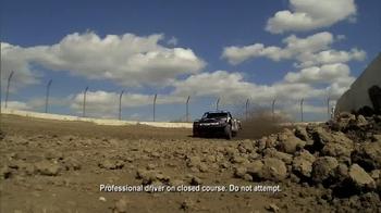 Mickey Thompson Baja Truck Tires TV Spot Featuring Brian Deegan - Thumbnail 2