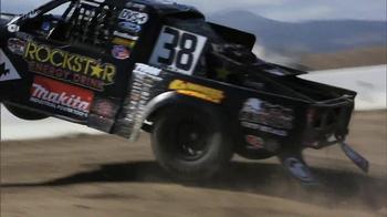 Mickey Thompson Baja Truck Tires TV Spot Featuring Brian Deegan - Thumbnail 4