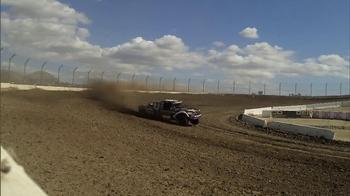 Mickey Thompson Baja Truck Tires TV Spot Featuring Brian Deegan - Thumbnail 7