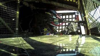 Mickey Thompson Baja Truck Tires TV Spot Featuring Brian Deegan - Thumbnail 9