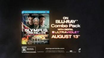 Olympus Has Fallen Blu-Ray Combo Pack, TV Spot - Thumbnail 10