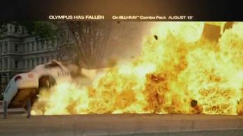 Olympus Has Fallen Blu-Ray Combo Pack, TV Spot - Thumbnail 2