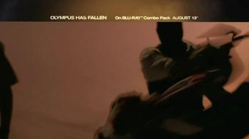 Olympus Has Fallen Blu-Ray Combo Pack, TV Spot - Thumbnail 3
