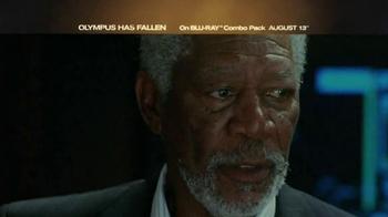 Olympus Has Fallen Blu-Ray Combo Pack, TV Spot - Thumbnail 4