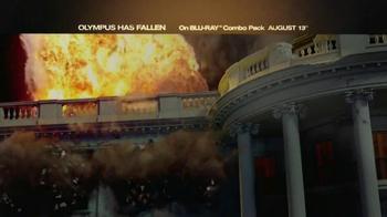 Olympus Has Fallen Blu-Ray Combo Pack, TV Spot - Thumbnail 6
