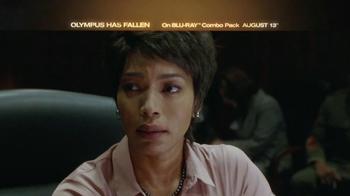 Olympus Has Fallen Blu-Ray Combo Pack, TV Spot - Thumbnail 7
