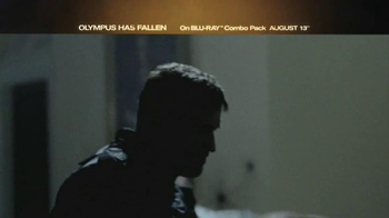 Olympus Has Fallen Blu-Ray Combo Pack, TV Spot - Thumbnail 8