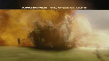 Olympus Has Fallen Blu-Ray Combo Pack, TV Spot - Thumbnail 9