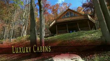 Harman's Luxury Cabins TV Spot - Thumbnail 2