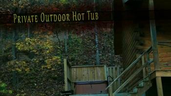 Harman's Luxury Cabins TV Spot - Thumbnail 3