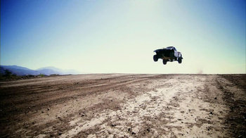 General Tire TV Spot , 'Testing' Featuring Carl Renezeder - Thumbnail 10