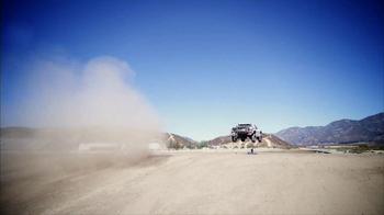 General Tire TV Spot , 'Testing' Featuring Carl Renezeder - Thumbnail 4