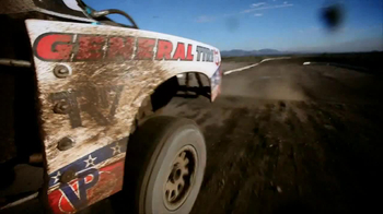 General Tire TV Spot , 'Testing' Featuring Carl Renezeder - Thumbnail 7