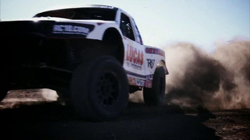 General Tire TV Spot , 'Testing' Featuring Carl Renezeder - Thumbnail 8