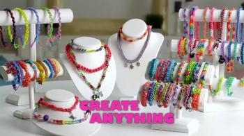 Cra-Z-Art Cra-Z-Loom TV Spot, 'Going Cra-Z' - Thumbnail 7