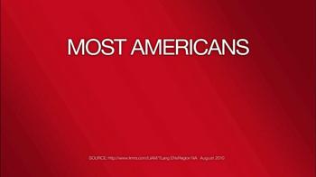 Transamerica TV Spot, 'Financial Obligations' - Thumbnail 2