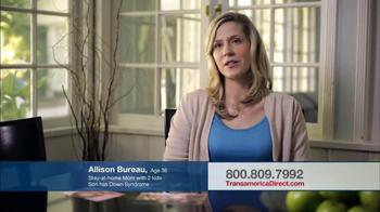 Transamerica TV Spot, 'Financial Obligations' - Thumbnail 7