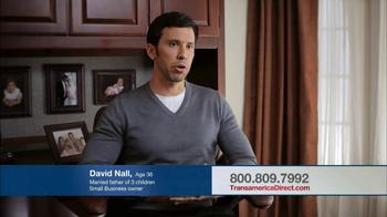 Transamerica TV Spot, 'Financial Obligations' - Thumbnail 8