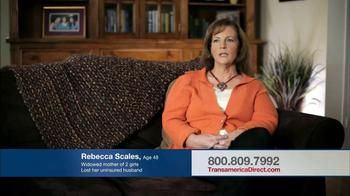 Transamerica TV Spot, 'Financial Obligations' - Thumbnail 9