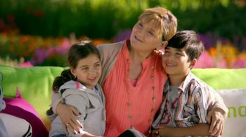 Humana TV Spot, 'What's Important to You? My Family' - 483 commercial airings