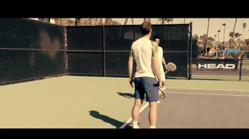 Penn Tennis TV Spot Featuring Andy Murray, Novak Djokovic - Thumbnail 4