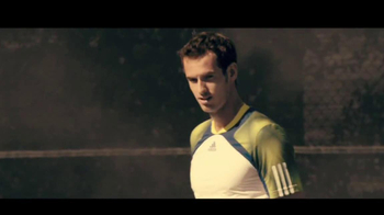 Penn Tennis TV Spot Featuring Andy Murray, Novak Djokovic - Thumbnail 6