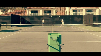 Penn Tennis TV Spot Featuring Andy Murray, Novak Djokovic - Thumbnail 7