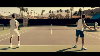 Penn Tennis TV Spot Featuring Andy Murray, Novak Djokovic - Thumbnail 9