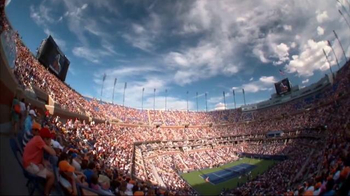US Open TV Spot, 'Nothing Beats Being Here' - Thumbnail 1