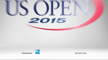 US Open TV Spot, 'Nothing Beats Being Here' - Thumbnail 10