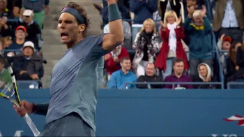 US Open TV Spot, 'Nothing Beats Being Here' - Thumbnail 3
