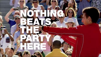 US Open TV Spot, 'Nothing Beats Being Here' - Thumbnail 6