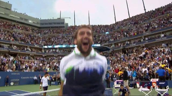 US Open TV Spot, 'Nothing Beats Being Here' - Thumbnail 9