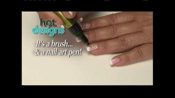 Hot Designs TV Spot - Thumbnail 3