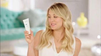 Proactiv TV Spot, 'Oily Mess' Featuring Kaley Cuoco - 10 commercial airings