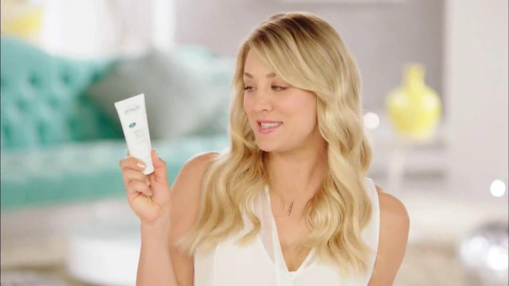 Proactiv TV Commercial, 'Oily Mess' Featuring Kaley Cuoco
