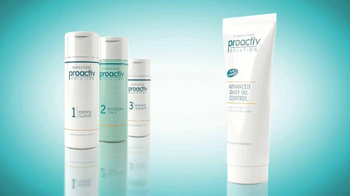 Proactiv TV Spot, 'Oily Mess' Featuring Kaley Cuoco - Thumbnail 3