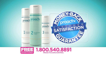 Proactiv TV Spot, 'Oily Mess' Featuring Kaley Cuoco - Thumbnail 8