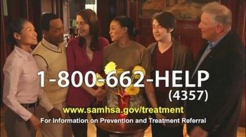 SAMHSA TV Spot, 'Broken Vase' - Thumbnail 10