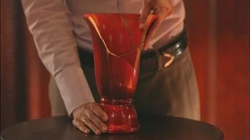 SAMHSA TV Spot, 'Broken Vase' - Thumbnail 5