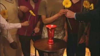SAMHSA TV Spot, 'Broken Vase' - Thumbnail 6