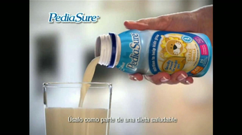 PediaSure TV Spot, 'No Come Bien' [Spanish] - Thumbnail 4