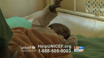 UNICEF TV Spot, '19,000 Children'