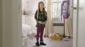 JCPenney TV Spot, 'Be Everyone You Want' - 559 commercial airings