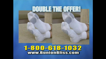 Bunion Bliss TV Spot - Thumbnail 10