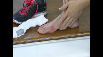 Bunion Bliss TV Spot - Thumbnail 6