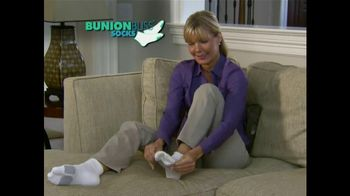Bunion Bliss TV Spot thumbnail