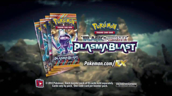 Pokemon Trading Card Game TV Spot - Thumbnail 9