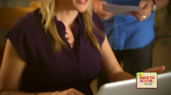 care.com TV Spot, 'CMT: Back to School' - Thumbnail 5
